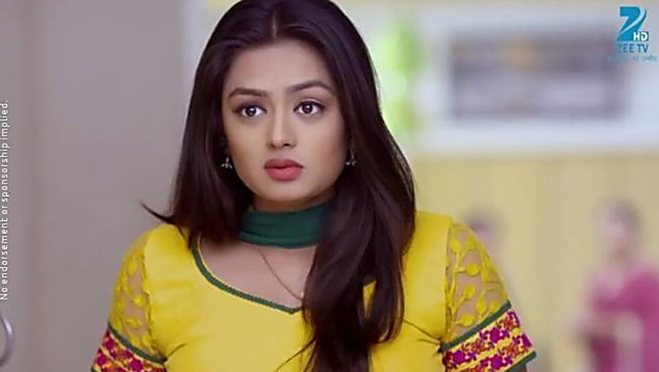 Mehek 21 May 2019 Update - Zee World